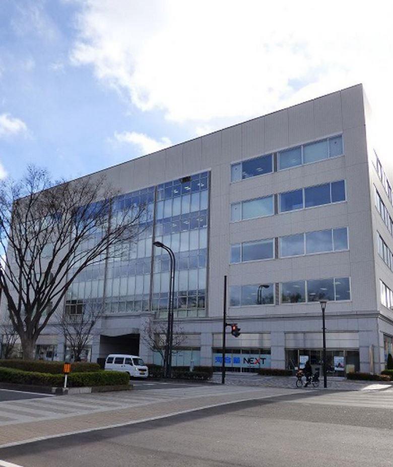 【仙台市 宮城野区】角地に位置する視認性に優れたオフィスビル 1F