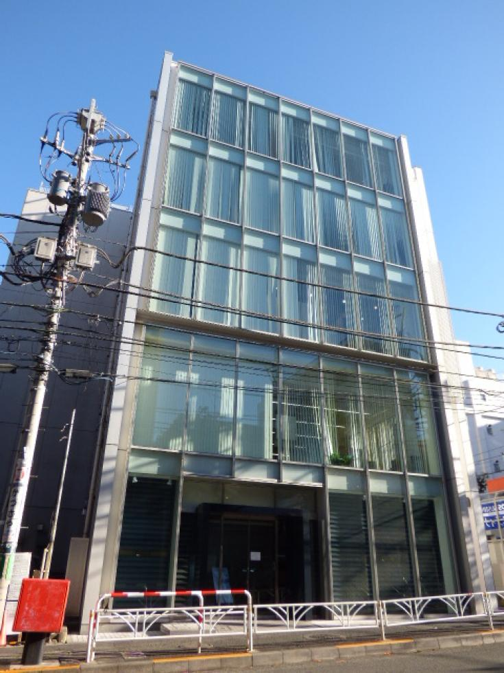 【渋谷区 代官山】人気の代官山駅、オシャレエリアのオフィス