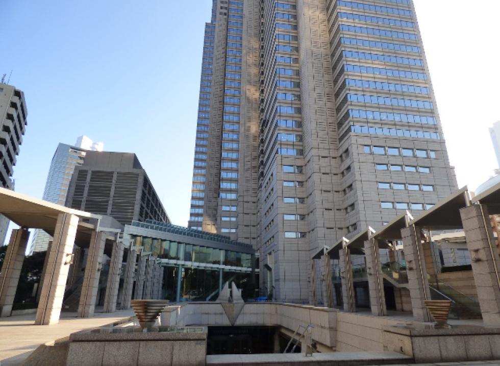 【新宿区 新宿】新宿駅、好立地ビルのサービスオフィス