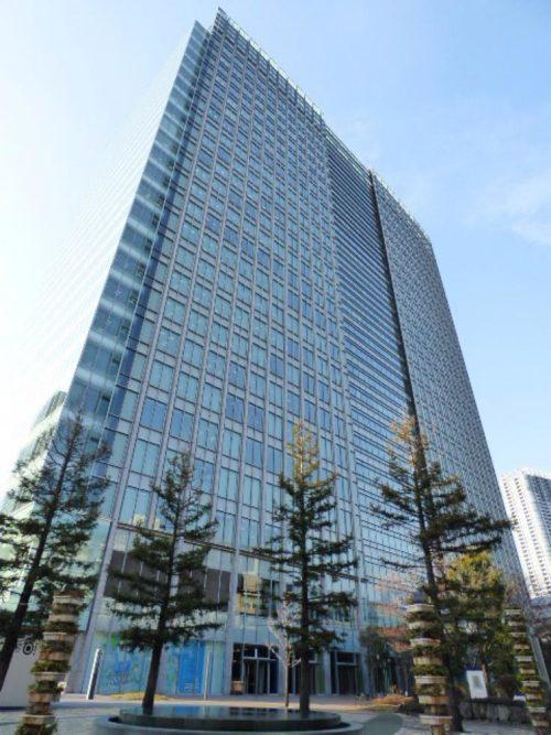 【港区 汐留】浜松町エリア、ハイグレードビル!