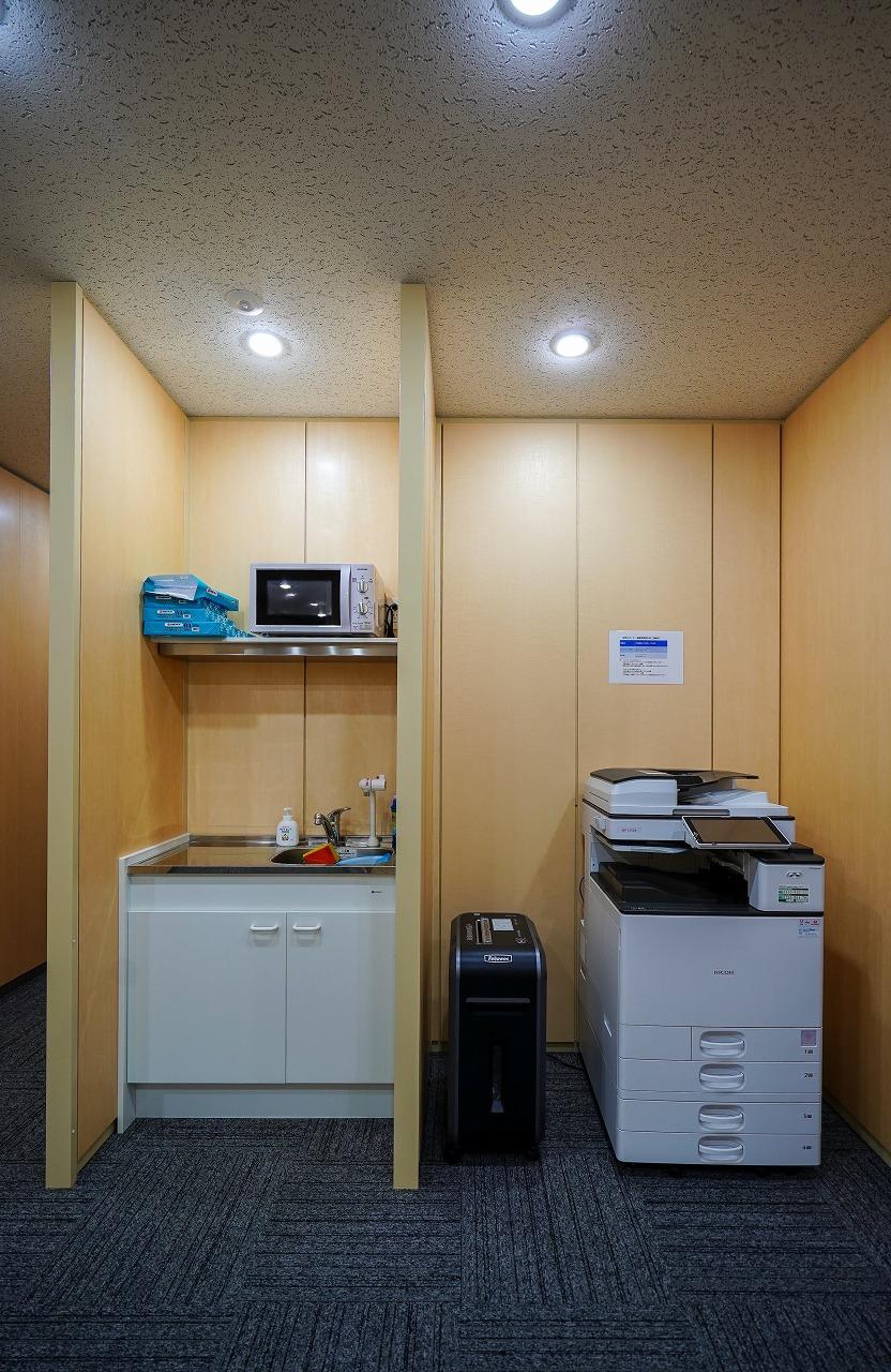 【千代田区 神田淡路町】東京中心部の新築オフィスビル!