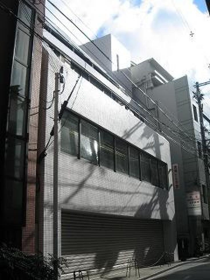 【大阪市北区西天満】新耐震基準、1フロア1テナント