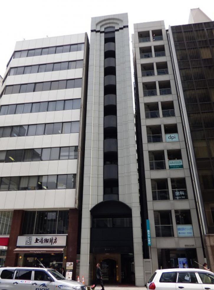 【中央区 京橋2丁目】東京駅からも徒歩圏内の好立地物件!