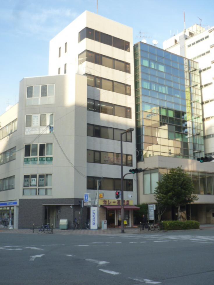 【大阪市淀川区西中島】人気エリアの1フロア1テナント物件!!