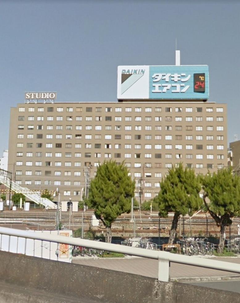 【大阪市東淀川区東中島】ホテルのようなサービス・設備充実の駅近物件