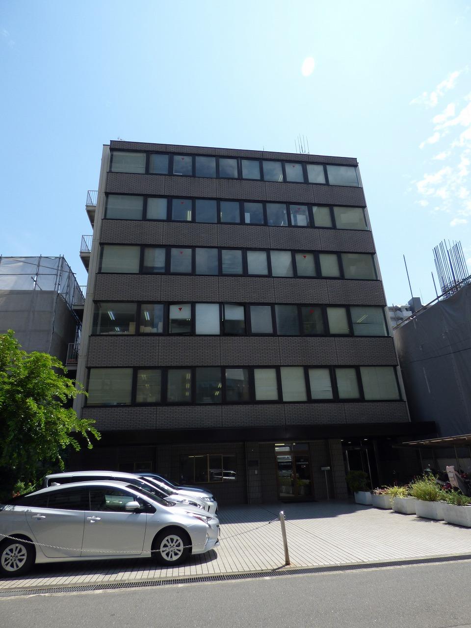 【吹田市広芝町】スタートアップ企業に最適なコンパクトなオフィス!