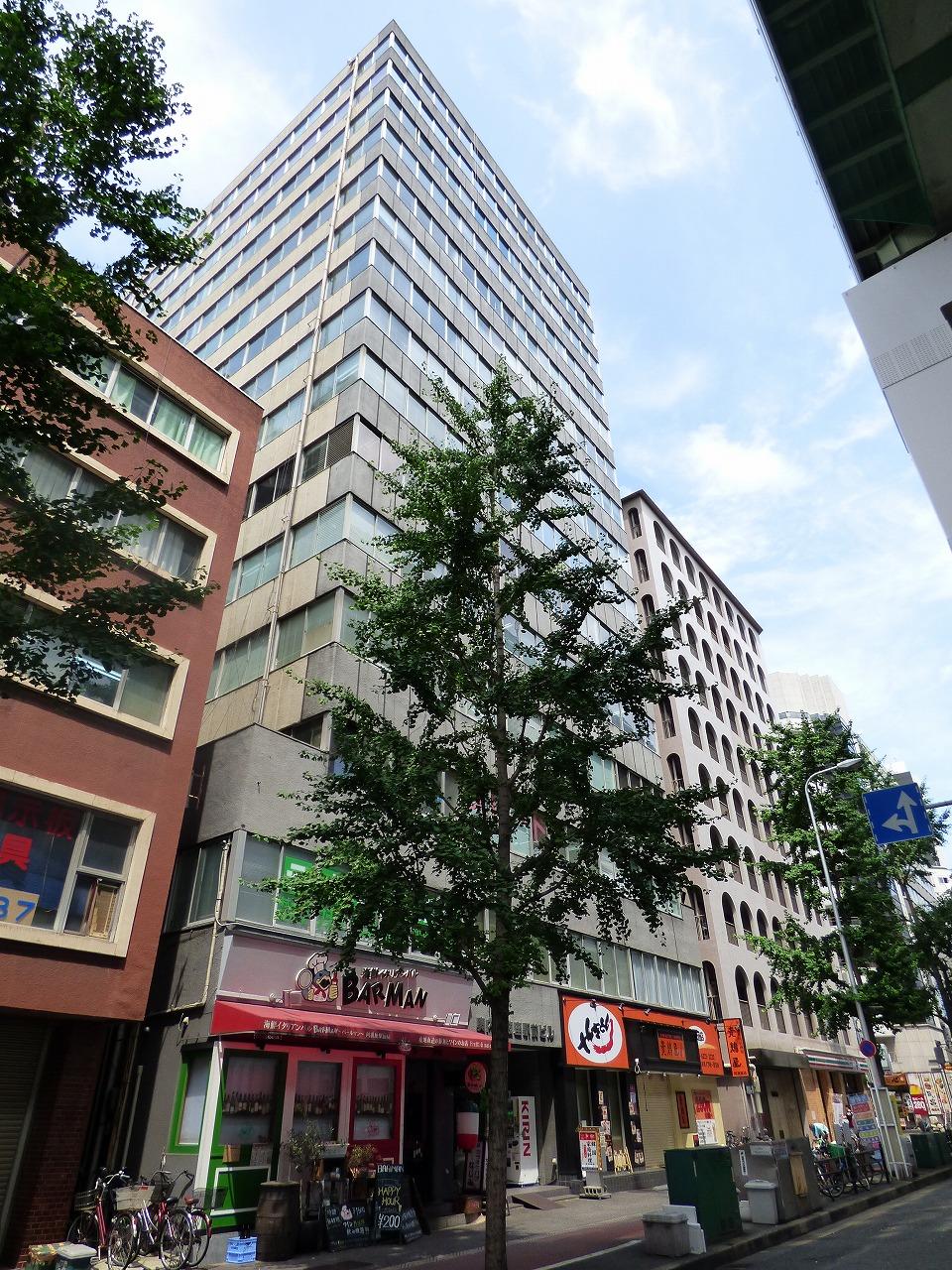 【大阪市西区江之子島】新なにわ筋沿い・周辺に貸会議室有(5階)