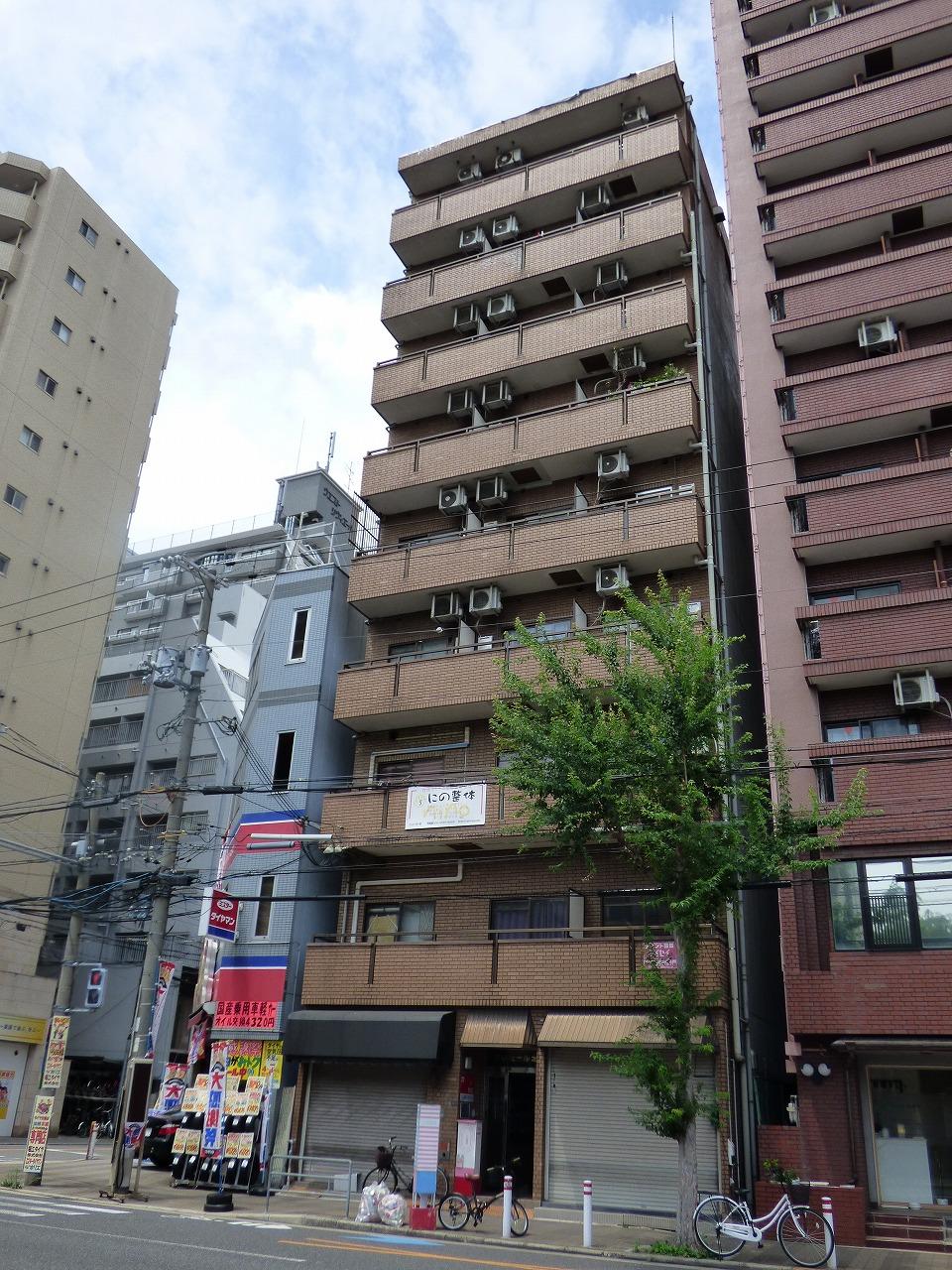 【大阪市西区北堀江】小規模区画のおすすめ物件