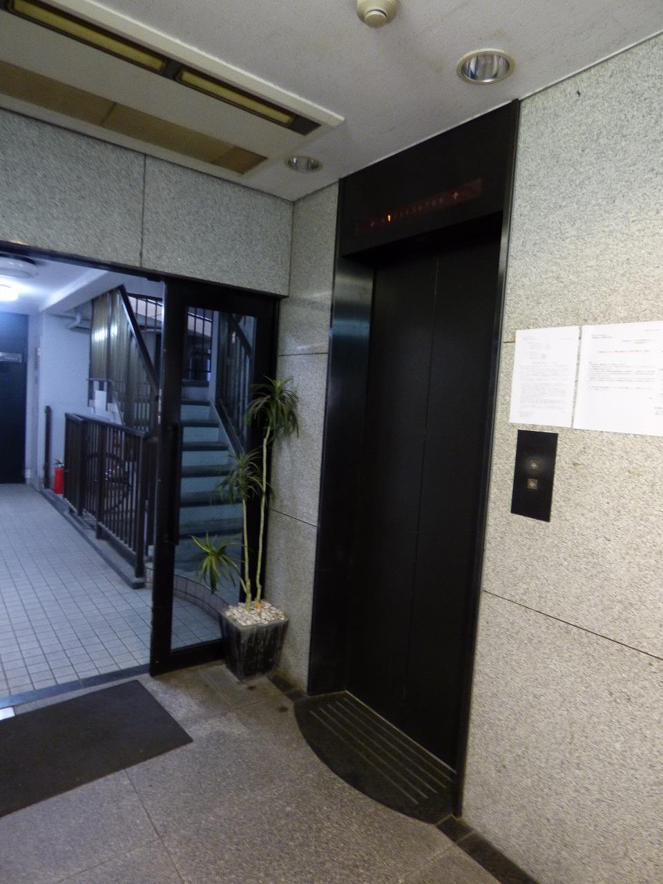 【大阪市中央区南久宝寺町】外観の形が特徴的な物件・日当たり良好!
