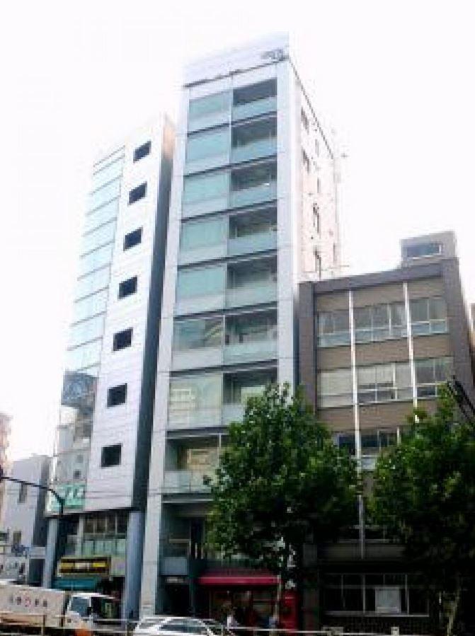 【中央区 新富】新富町駅徒歩1分、スマートコンパクトオフィス 9F
