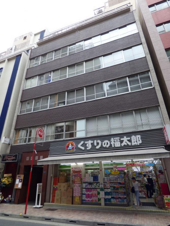 【中央区 銀座】銀座駅徒歩4分の好立地物件 3名用