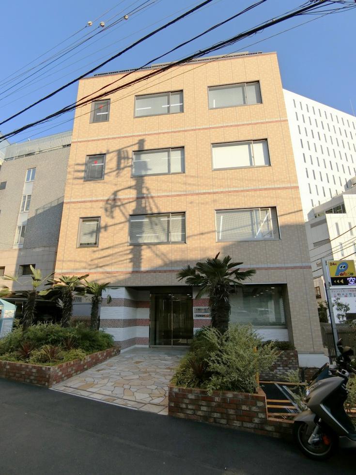 【渋谷区代々木】代々木駅徒歩2分、魅力のオフィス環境!