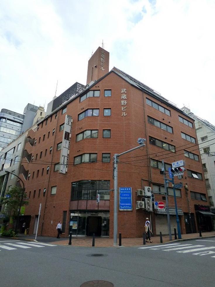 【新宿区 新宿二丁目】東京中心部の好立地物件!