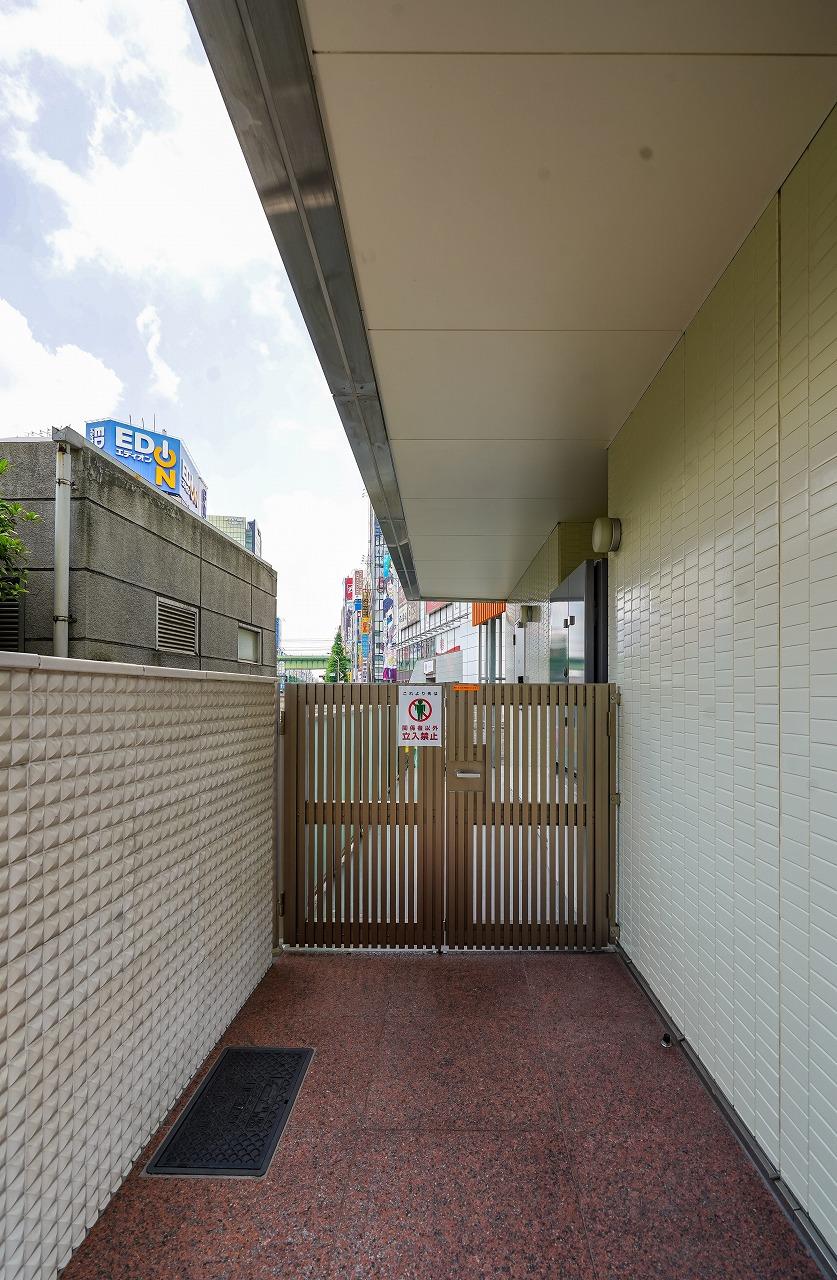 【千代田区 神田須田町】秋葉原徒歩3分、新築オフィスビル!