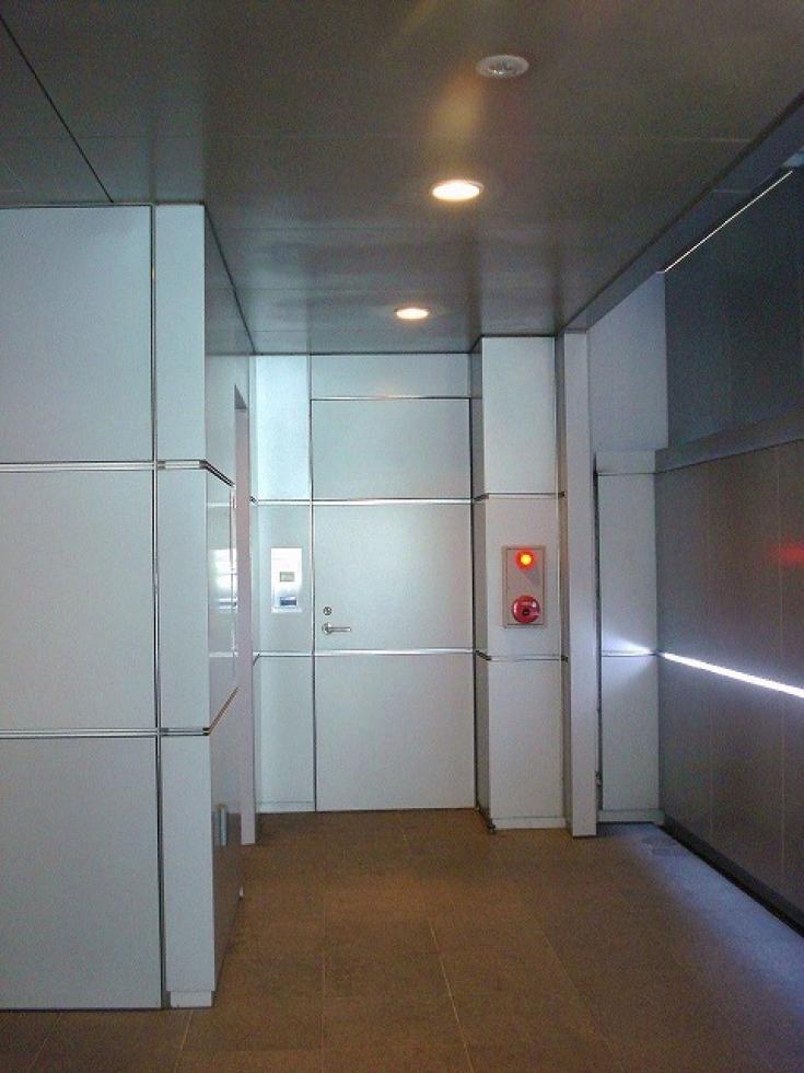 【千代田区 麹町】駅徒歩1分、最高抜群の明るいオフィス 3F