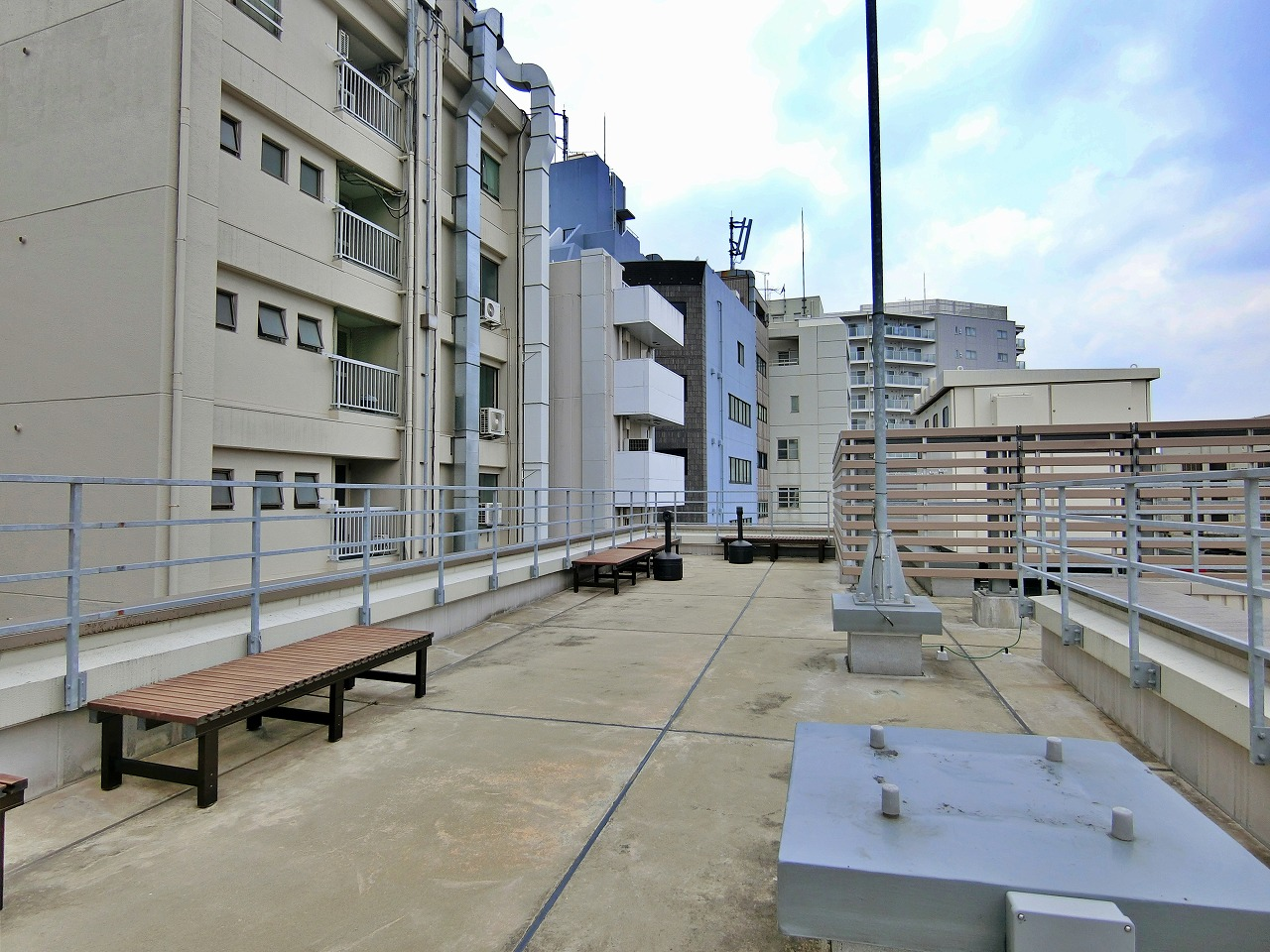 【新宿区 高田馬場】高田馬場徒歩1分好立地物件。