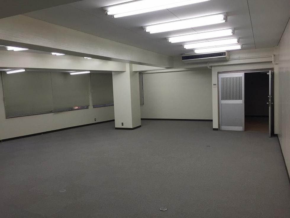 【大阪市西区】阿波座駅徒歩4分!2WAYアクセス可能物件です