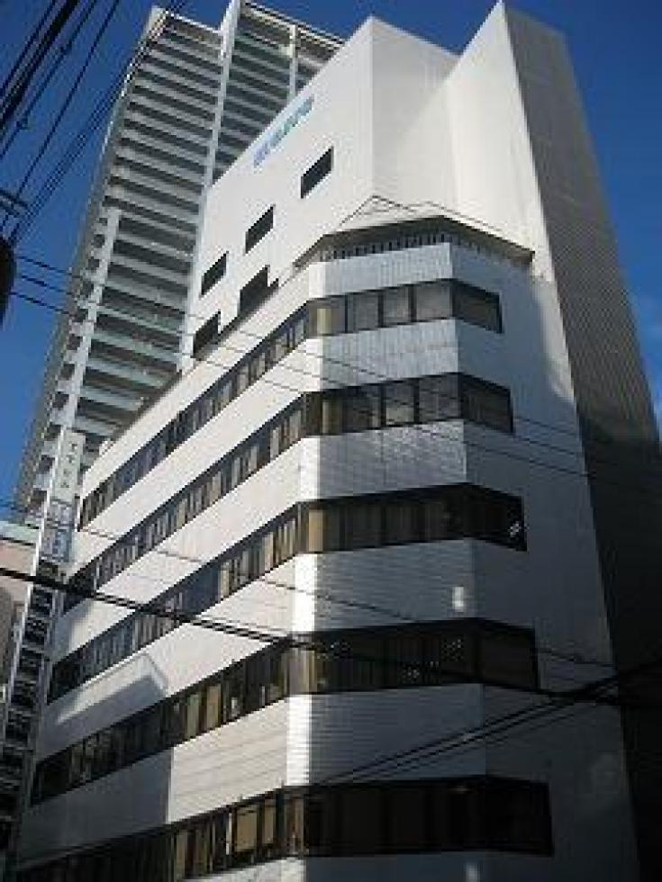 【大阪市西区新町】最寄り駅から徒歩2分!好立地物件!!