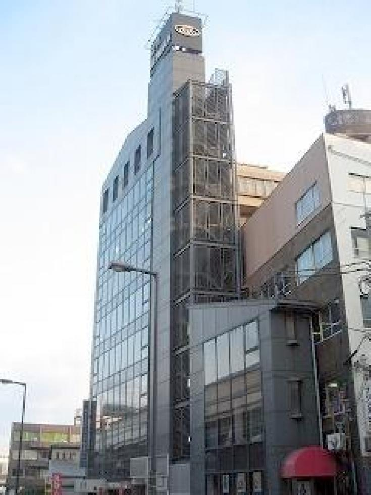 【大阪市中央区森ノ宮】大通り沿い・視認性抜群の綺麗目物件