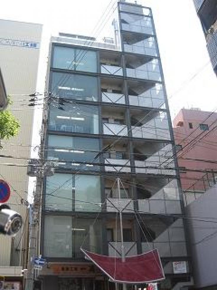 【大阪市中央区石町】2線使えるオシャレで便利な駅近物件!