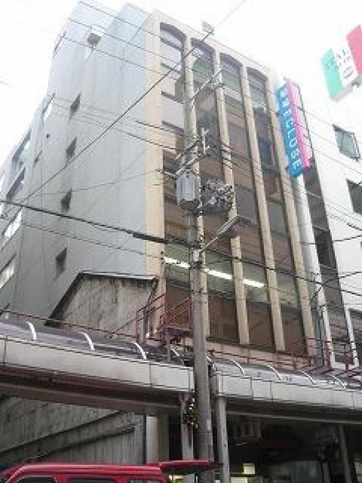 【大阪市中央区】初期費用抑え目・堺筋本町駅徒歩5分の好立地