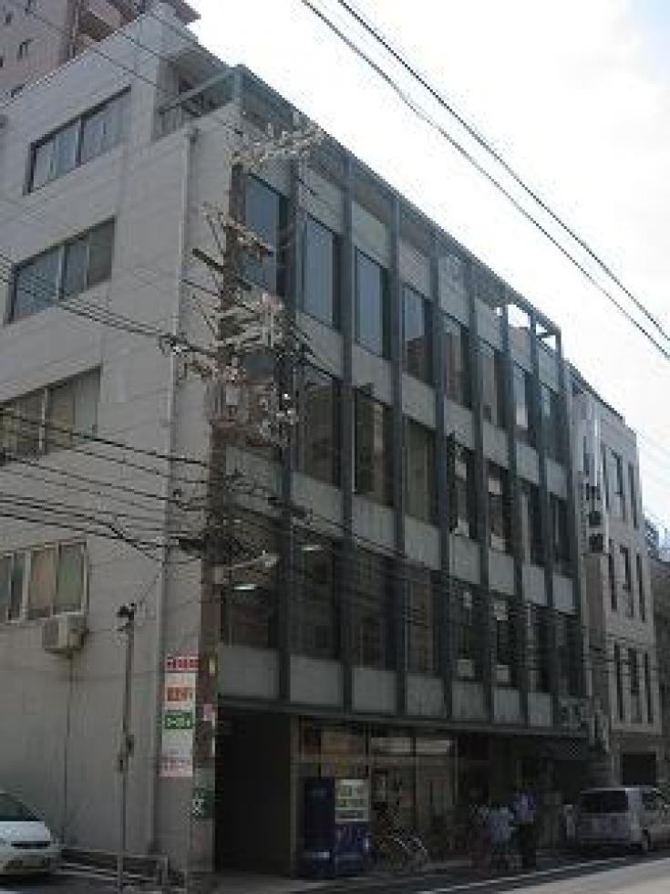 【大阪市中央区】バルコニー付き、日当たり良好物件!