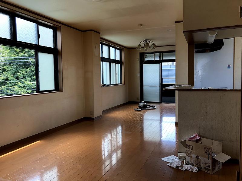 【名古屋市中区】住む・働くが叶う!一点モノ住居付一棟貸!
