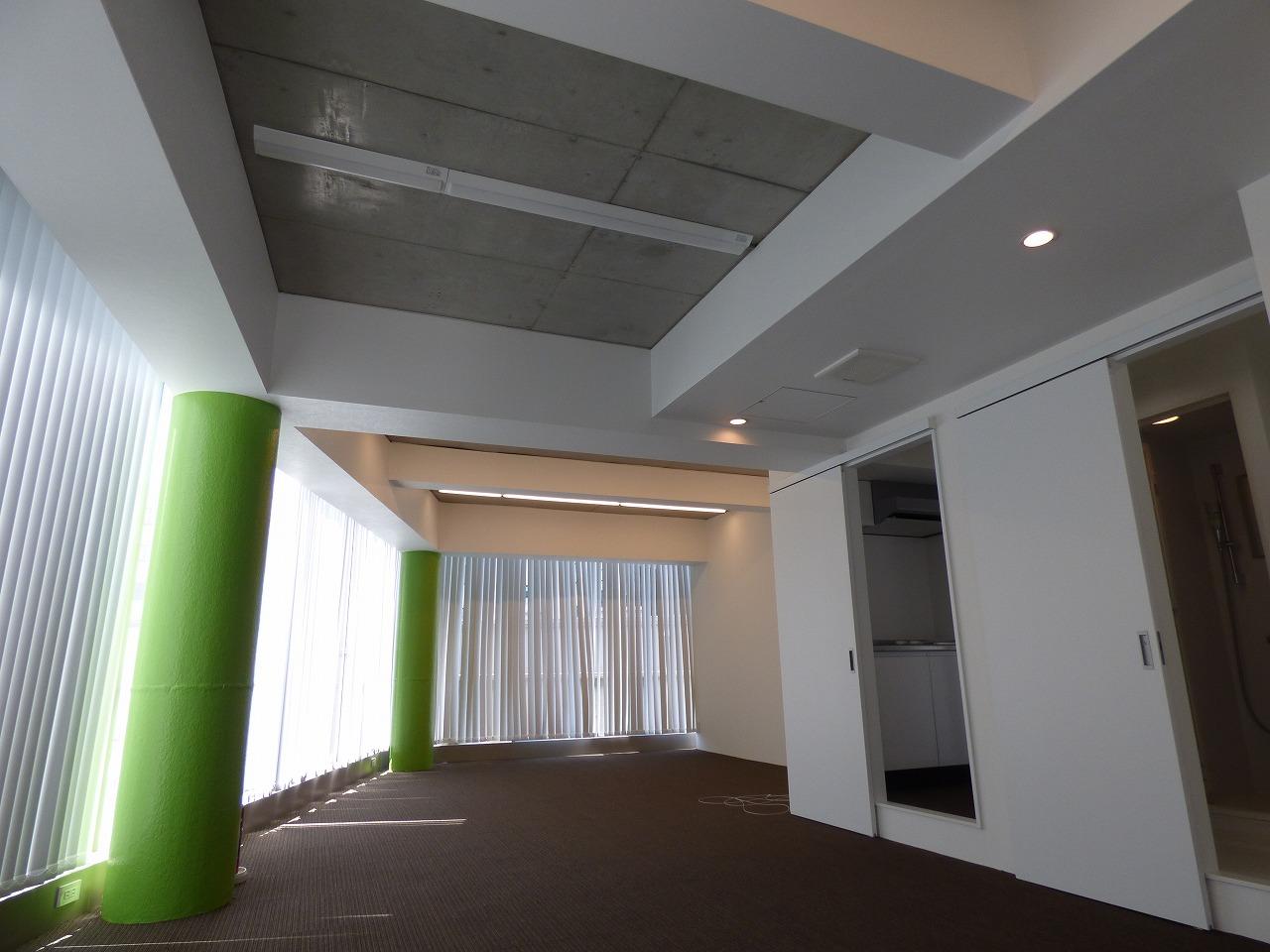 【大阪市北区西天満】4駅アクセス可能な1フロア1テナント築浅物件!