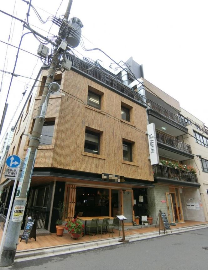 【台東区浅草橋】内装リニューアル済駅近オフィス