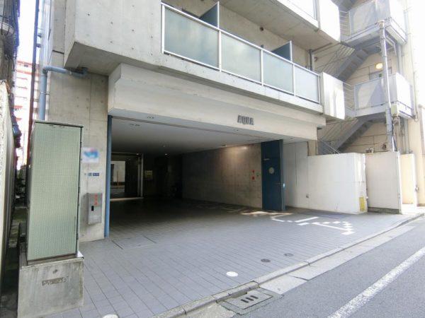 【中央区築地】徒歩10分圏内に5駅!好立地オフィスです