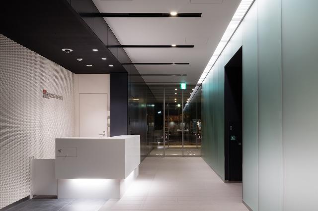 【港区 芝】クロスオフィス三田(CROSS  OFFICE)