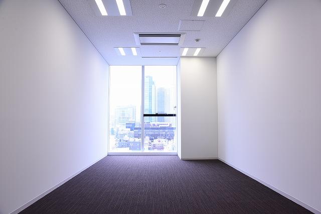 【港区 西新橋】②クロスオフィス内幸町(CROSS OFFICE)