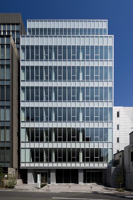 【渋谷区 渋谷2丁目】②クロスオフィス渋谷Medio(CROSS OFFICE)
