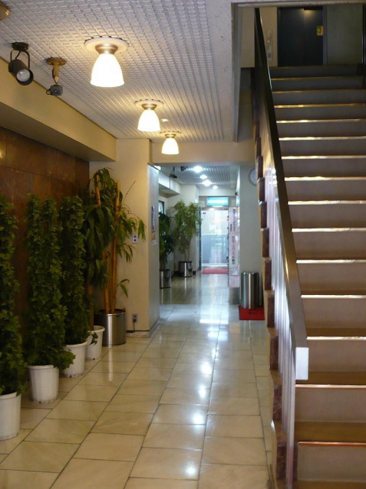 【豊島区南池袋】駅チカ、室内フルリニューアル済みのオフィス