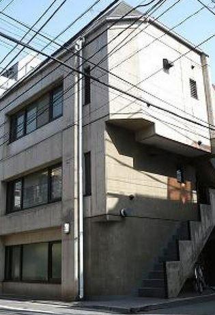 【新宿区西新宿】コンクリート打ちっぱなしのお洒落なビル 4F