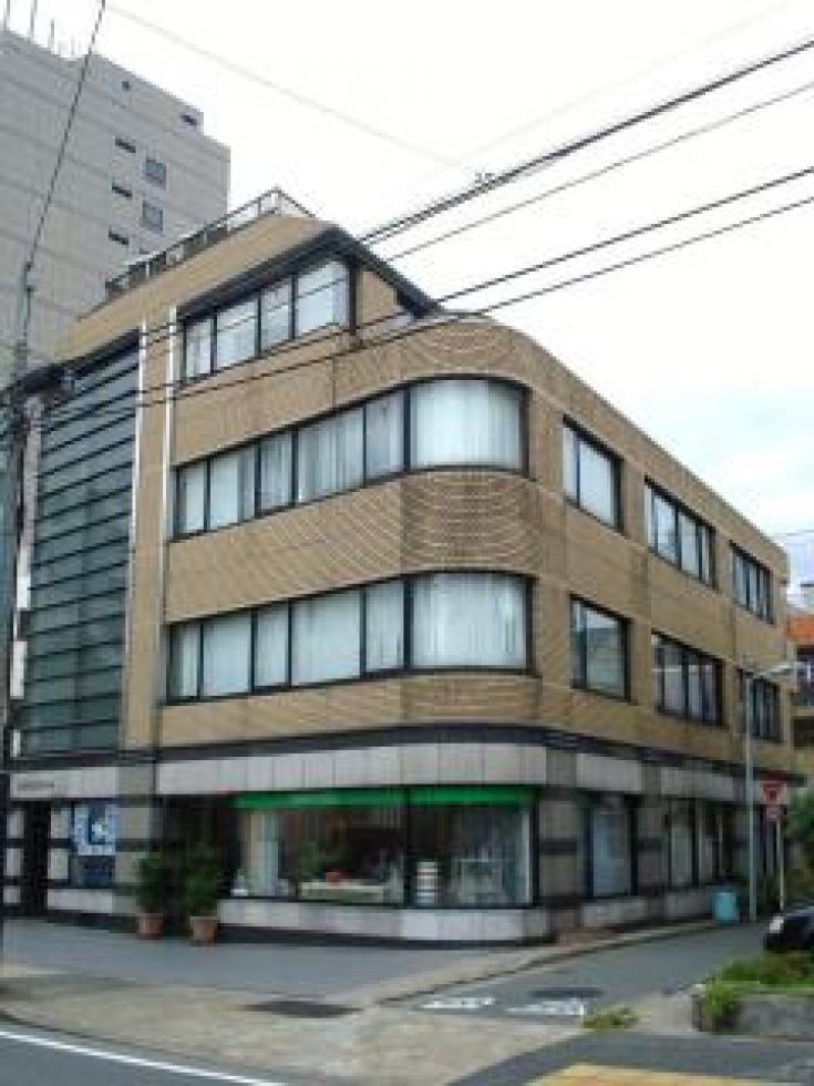 【渋谷区東】渋谷エリアのオシャレな内装付オフィス!