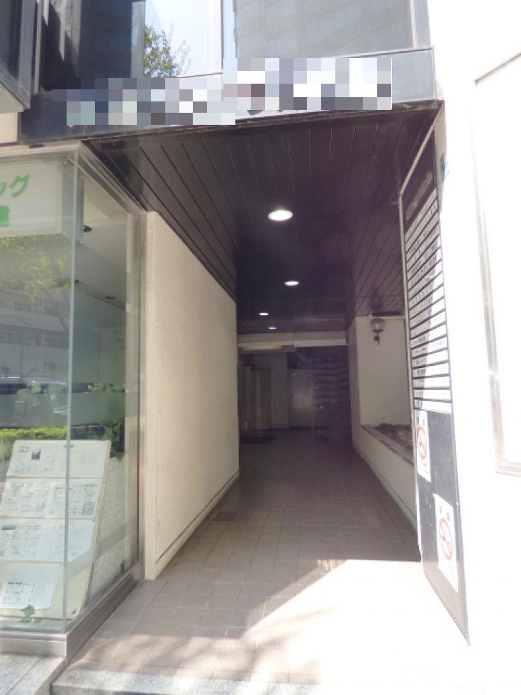 【千代田区飯田橋】オシャレな内装のコンパクトオフィス