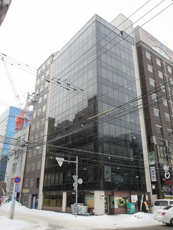 【札幌市中央区南1条】地下鉄・市電から至近!眺望の良い物件です!