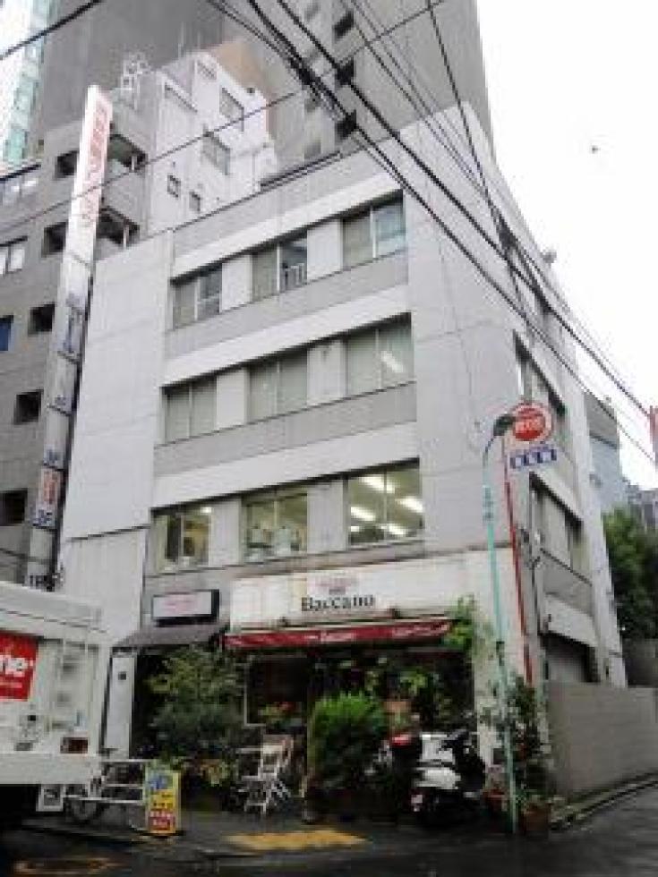 【渋谷区円山町】渋谷駅5分の好立地オフィス