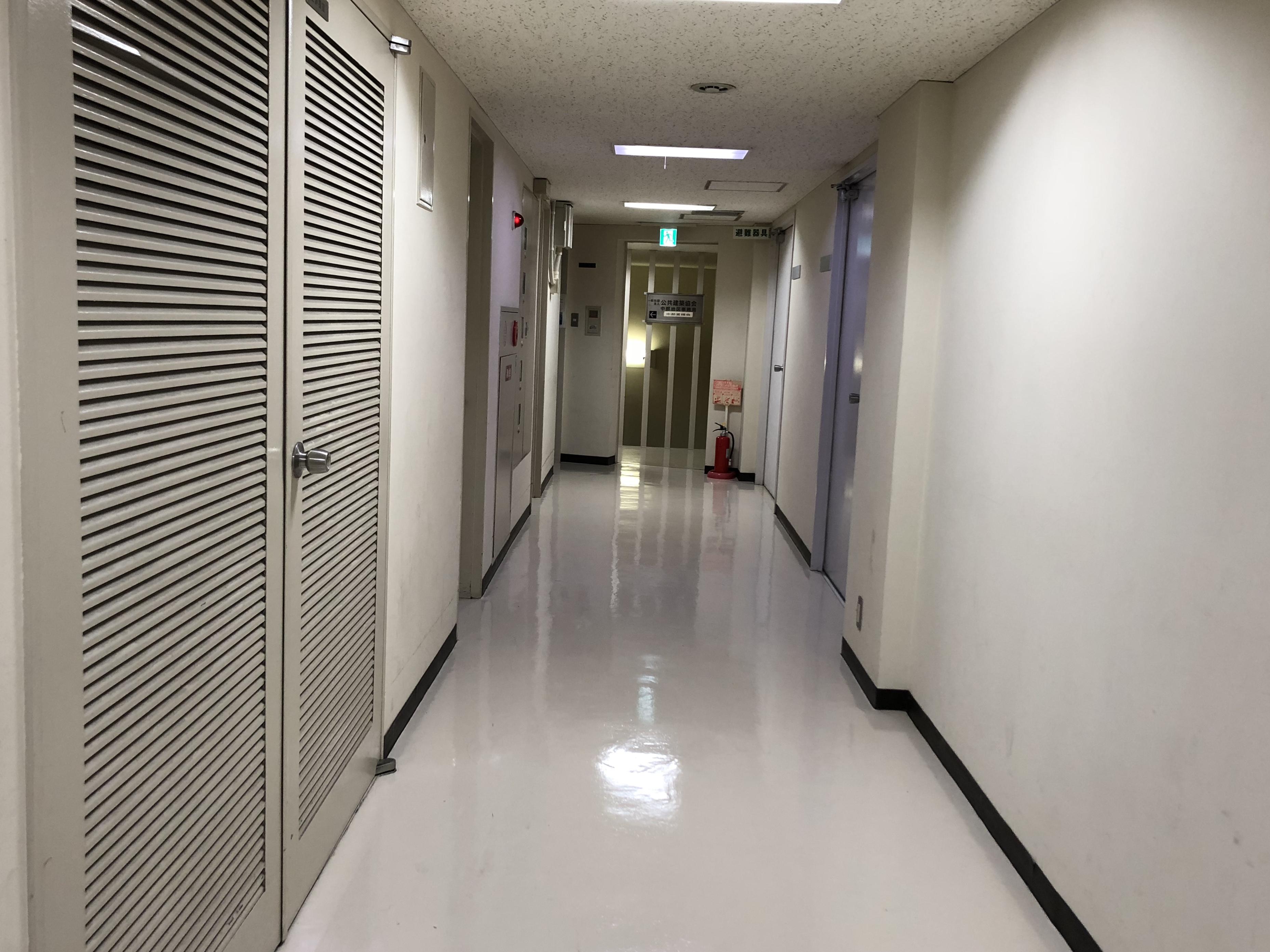 【中区栄】都心のスモールオフィス!1名様からご利用可能!