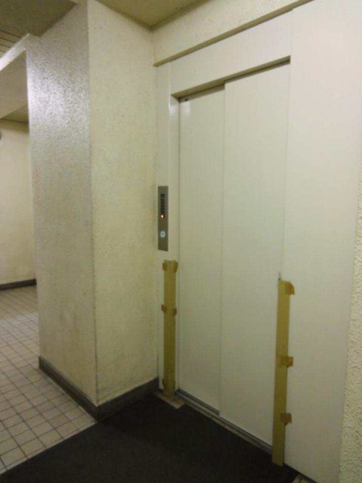 【新宿区百人町】大通り沿いのコンパクトオフィス 801