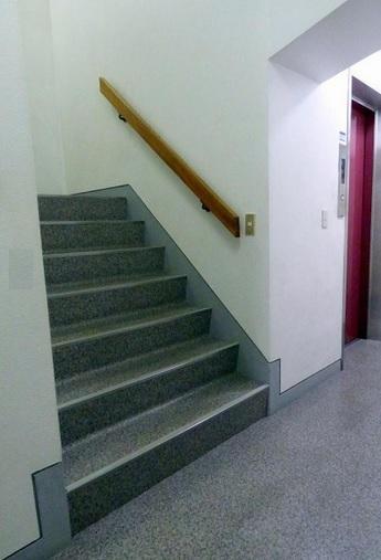 【新宿区 高田馬場】内装一部リフォーム済みの明るいオフィス