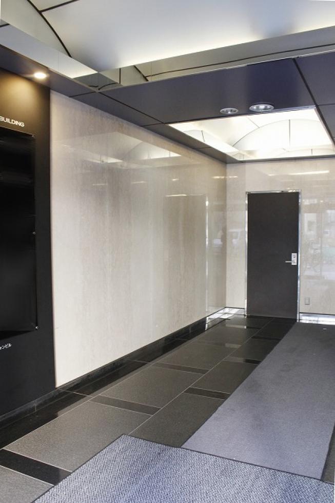 【千代田区内神田】複数路線利用可能な好立地コンパクトオフィス 601