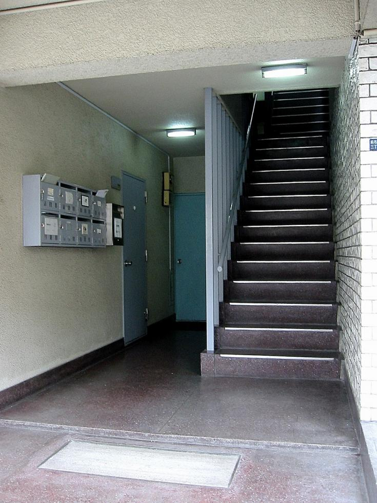 【港区麻布台】閑静なエリアに位置するオフィス
