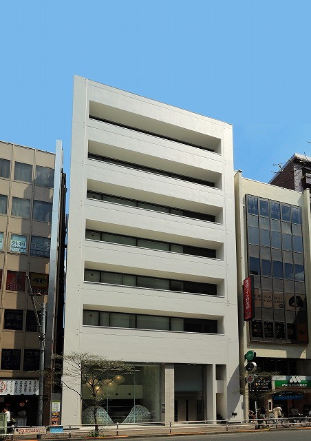 【新宿区 西新宿】クロスオフィス新宿(CROSS OFFICE)