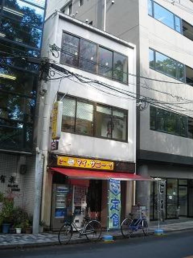 【大阪市北区天満】2路線利用可能な1フロア1テナント物件!
