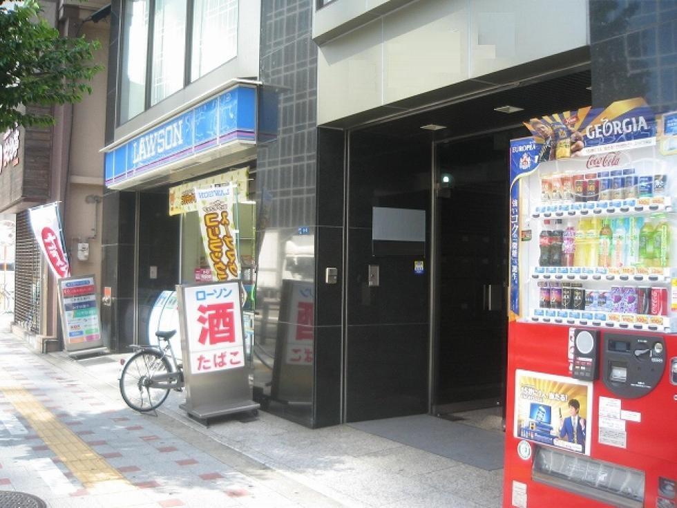 【大阪市中央区】天満橋エリアの1フロア1フロア物件