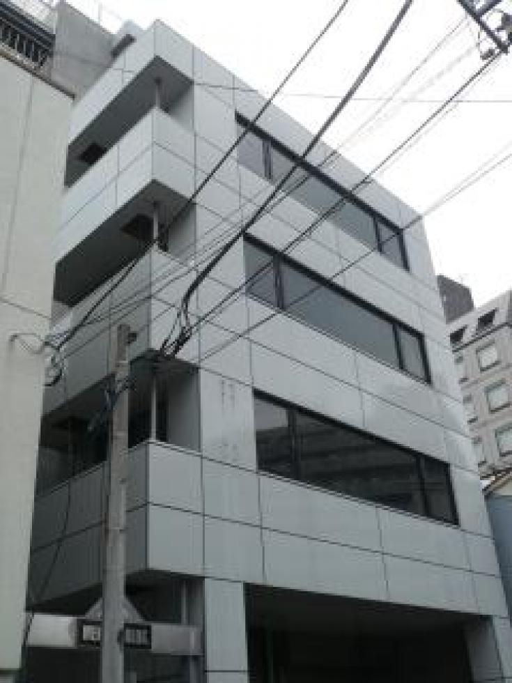 【台東区 入谷】レイアウトのしやすい駅徒歩2分ワンフロア