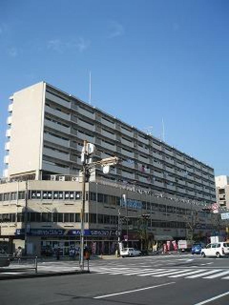 【大阪市中央区谷町】谷町筋沿い・駅近の角ビルで視認性抜群!