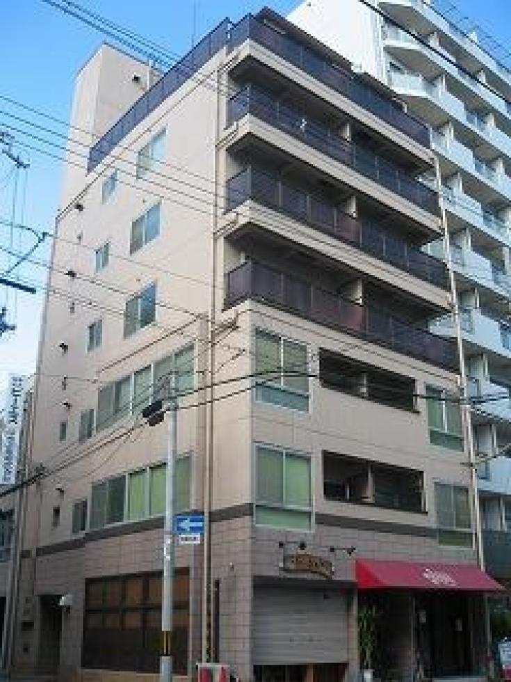 【大阪市中央区今橋】人気エリアの希少なSOHO物件!